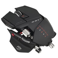 R.A.T. 9 Gaming Mouse, 5600dpi, 2.4GHz Wireless, USB 2.0, Retail