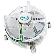 RTS2011AC CPU Cooler, Socket 2011, Copper/Aluminum, Retail