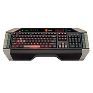 Cyborg V.7 Gaming Keyboard, USB