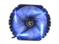 Spectre Pro BFF-LPRO-23030B-RP 230mm Blue LED Case Fan