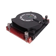 R13 Socket 2011 Active 1U CPU Cooler, 7000 RPM, Copper