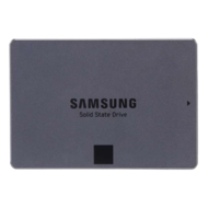 250GB 840 EVO 7mm, 540 / 520 MB/s, MLC, SATA 6Gb/s, 2.5-Inch Retail SSD