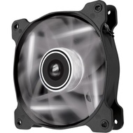 Air Series AF140 LED White Quiet Edition High Airflow 140mm Fan