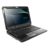 MSI MS-16F4 (GT60) Core™ i7 Gaming Notebook, 15.6