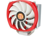 NiC L31 CPU Cooling Fan, 120mm Fan, Socket 2011 / 1150 / 1155 / 1156 / 1366 / 775 / FM2 / FM1 / AM3+ / AM3/ AM2+ / AM2, 160W TDP, 140mm Height, Aluminum / Copper