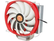 NiC L32 CPU Cooling Fan, 140mm Fan, Socket 2011 / 1150 / 1155 / 1156 / 1366 / 775 / FM2 / FM1 / AM3+ / AM3/ AM2+ / AM2, 180W TDP, 160mm Height, Aluminum / Copper