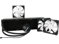 Water 3.0 Ultimate CPU Liquid Cooling System, 3x 120mm, Socket 2011 / 1150 / 1155 / 1156 / 1366 / FM2 / FM1 / AM3+ / AM3 / AM2+ / AM2, Retail