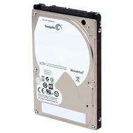 2TB Laptop HDD, 5400 RPM, SATA 6 Gb/s, 2.5-Inch, 9.5mm, Retail