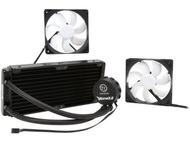 Water 3.0 Extreme S Liquid Cooling System, Socket 2011 / 1150 / 1155 / 1156 / 1366 / FM2 / FM1 / AM3+ / AM3 / AM2+ / AM2, Retail