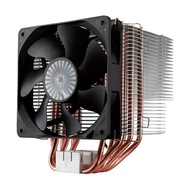 Hyper 612 Ver. 2 CPU Cooler, Socket 2011-3 / 2011 / 1150 / 1155 / 1156 / 1366 / 775 / FM2+ / FM2 / AM3+ / AM3 / AM2, 160.4mm Height, Copper/Aluminum