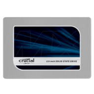 "Crucial MX200 1 TB 2.5"" Internal Solid State Drive SATA 555 MBps Maximum Read Transfer Rate 500 MBps Maximum Write Transfer Rate Retail"