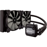 Hydro Series H110i GT 280mm Cooler Socket H3 LGA 1150, Socket LGA 1155, 1156, 1366, 2011 Extreme Performance Liquid CPU Cooler