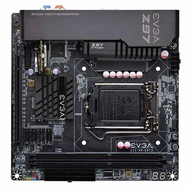 eVGA Z97 Stinger WiFi - Motherboard - mini ITX - LGA1150 Socket - Z97 - USB 3.0 - Wi-Fi(n), Bluetooth, Gigabit LAN - onboard graphics (CPU required) - 8-channel audio