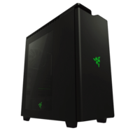 H440 Razer Steel Mid Tower Case SPECIAL EDITION
