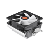 Gravity A1 92mm 1800 RPM, 31.8 CFM, 22.3 dBA Socket AMD FM2/FM1/AM3+/AM3/ AM2+/AM2 CPU Cooling Fan