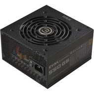 SuperNOVA 550 GS 550W, 80 PLUS® Gold, 24-pin ATX12V, EPS12V, Modular Cables Power Supply