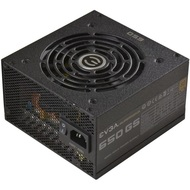 SuperNOVA 650 GS 650W, 80 PLUS® Gold, 24-pin ATX12V, EPS12V, Modular Cables Power Supply