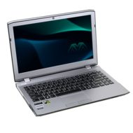 Clevo W230SD Core™ i7 Gaming Notebook, 13.3
