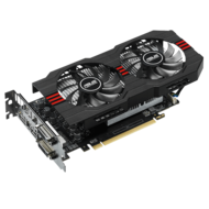 Radeon R7 360 2GB 128-Bit GDDR5 PCI Express 3.0 HDCP Ready Video Card