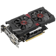 Radeon R7 370 4GB 256-Bit DDR5 PCI Express 3.0 HDCP Ready Video Card