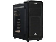 ECA3351A-BT(U2) Black ATX Mid Tower Computer Case ATX 12V (Optional) Power Supply
