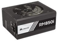 RMi Series RM850i 850 Watt 80 Plus Gold Certified Fully Modular PSU