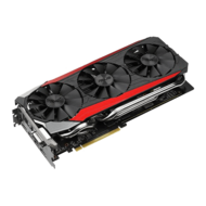 AMD Radeon R9 390X 8GB 512-bit GDDR5 PCI Express 3.0 Video Card