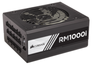 RMi Series RM1000i 1000 Watt 80 Plus Gold Certified Fully Modular PSU