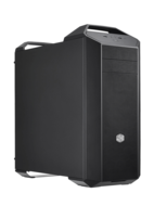 MasterCase 5 with FreeForm Modular System with Dual Handle Design by Cooler Master Mid-Tower Case