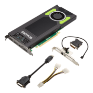 NVIDIA® Quadro® M4000 8GB 256-bit GDDR5 PCI Express 3.0 x16 Full Height Workstation Video Card