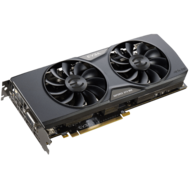 GeForce GTX 950 2GB 128-Bit GDDR5 PCI Express 3.0 SLI Support FTW ACX 2.0 Retail Video Card
