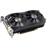 GeForce GTX 950 AMP! ZT-90603-10M 2GB GDDR5 PCI Express 3.0 SLI Support Video Card