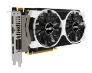 GeForce GTX 950 2GB 128-Bit GDDR5 PCI Express 3.0 SLI Support GTX 950 2GD5T OC Video Card
