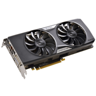 GeForce GTX 960 4GB FTW GAMING ACX 2.0+ 4GB GDDR5 PCI Express 3.0 x16 Video Card