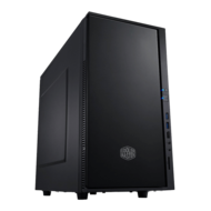 Powered By Intel 6th Gen Skylake Core™ i3 / i5 / i7, B150 Chipset, Compact Gaming Desktop