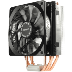 ETS-T40F-TB, Socket 2011-3/1151/AM3+/FM2+, 162mm Height, 200W TDP, Copper/Aluminum, Retail CPU Cooler