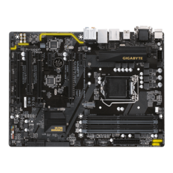 GA-H270-HD3P, Intel H270 Chipset, LGA 1151, DDR4 64GB, HDMI, M.2, USB 3.1, ATX Retail Motherboard