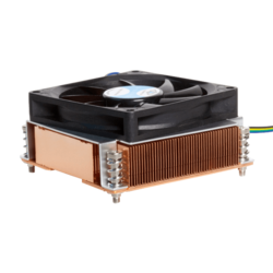 R30, Socket 2011, 41.5mm Height, 160W TDP, Copper, CPU Cooler