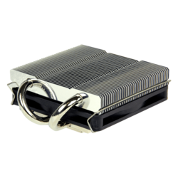 Kodati SCKDT-1000, Socket 1151/AM3+/FM2+, 34mm Height, 65W TDP, Retail CPU Cooler