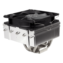 Kabuto 3 SCKBT-3000, Socket 1151/AM3+/FM2+, 125mm Height, Nickel-plated/Copper, Retail CPU Cooler