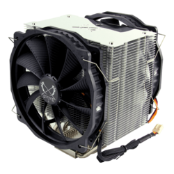 Mugen MAX SCMGD-1000, Socket 2011-3/1151/AM3+/FM2+, 161mm Height, Copper/Aluminum, Retail CPU Cooler