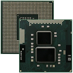 Core™ i5-560M Dual-Core 2.66GHz, HD Graphics, 2.5 GT/s, 3MB L3 Cache, 32nm, 35W, Retail