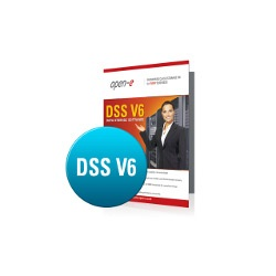 32 TB Storage Capacity Extension for DSS V6 / V7 Enterprise Data Storage Software, No Media
