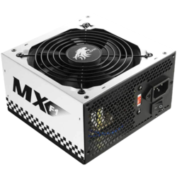 MX-F1 N600-SB, 600W, No Modular, ATX Power Supply