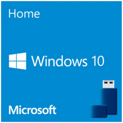 Windows 10 Home 64-bit USB Retail