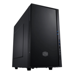 Compact Gaming PC - Powered By AMD Ryzen™ Series, B350 Chipset, Compact Gaming Desktop