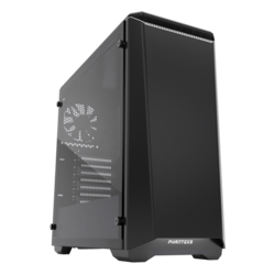 Quiet Gaming Desktop - AMD Ryzen™ Series, X370 Chipset, 2-way SLI® / CrossFireX™ Low-Noise Custom Gaming PC