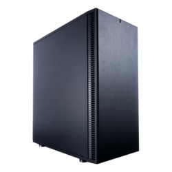 Silent PC - Powered By AMD Ryzen™ Series, X370 Chipset, Low-Noise Custom Computer Desktop