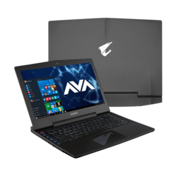 "Gaming Laptop - AORUS X3 PLUS V7-KL3K4, 13.9"" QHD+, Core™ i7-7820HK, NVIDIA® GeForce® GTX 1060 6GB Graphics Gaming Laptop"