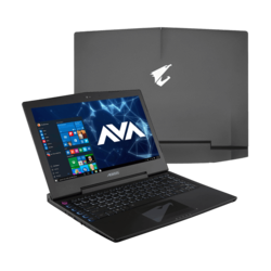 "Gaming Laptop - Aorus X3 PLUS R7-KL3K4 13.9"" QHD, Core™ i7-7700HQ, NVIDIA® GeForce® GTX 1060 6GB Graphics Gaming Laptop"